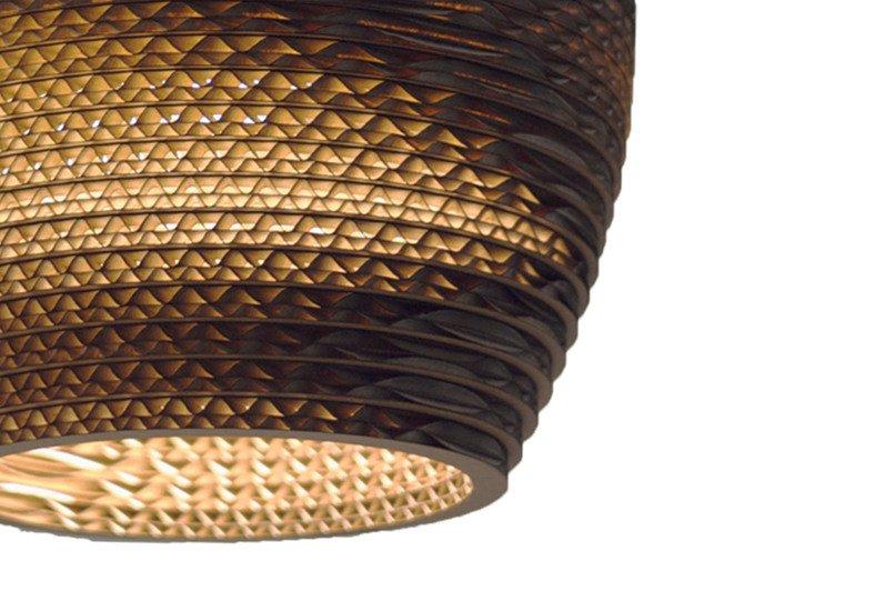 Oliv suspension lamp greypants lighting treniq 4