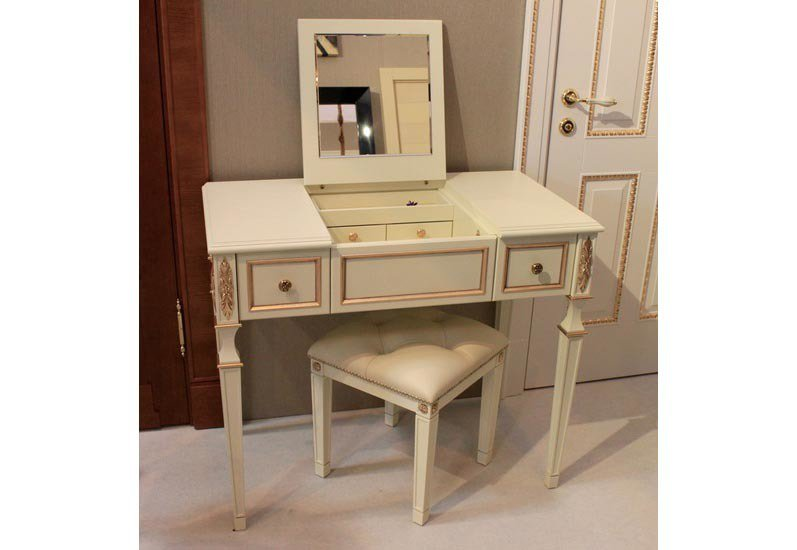 Dressing table her majesty wood interior solutions ltd treniq 2