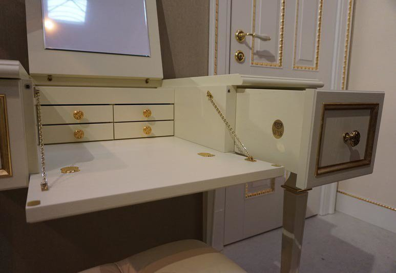 Dressing table her majesty wood interior solutions ltd treniq 3