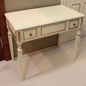 Dressing Table Her Majesty - Wood Interior Solutions LTD - Treniq