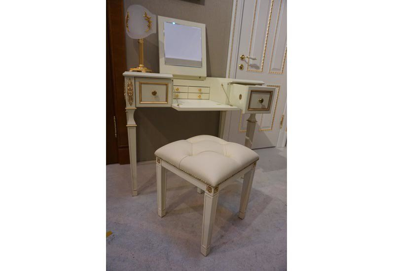 Dressing table her majesty wood interior solutions ltd treniq 4