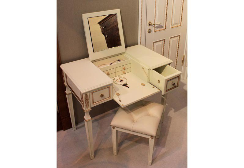 Dressing table her majesty wood interior solutions ltd treniq 5