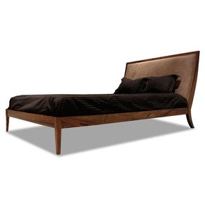 Belgrano Bed - Costantini Design - Treniq