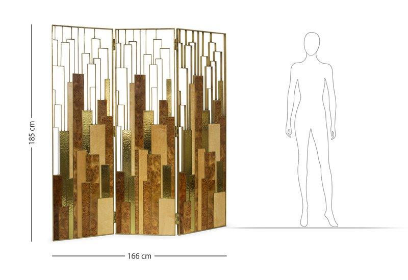 Delphi screen brabbu treniq 8