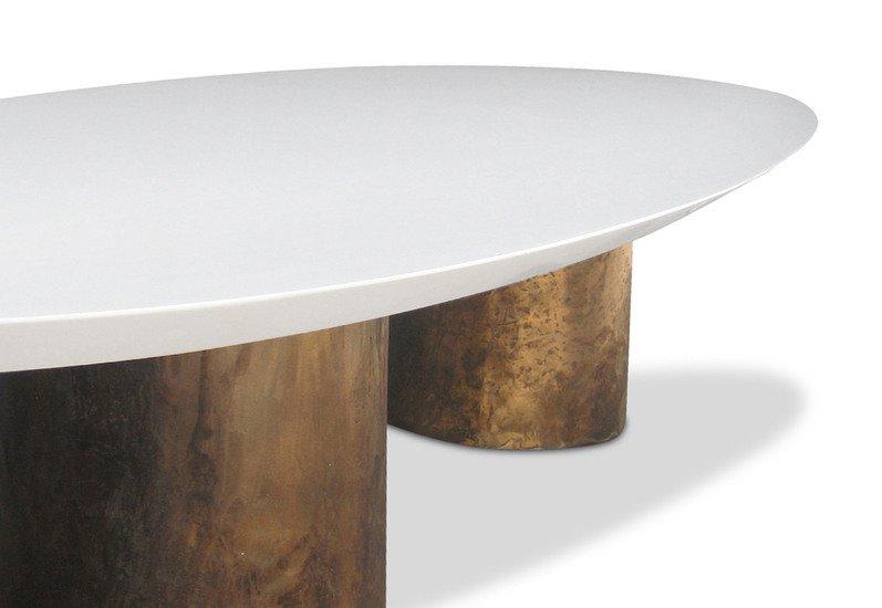 Benone dining table costantini design treniq 2