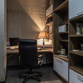 Minerva Bookcase - Wood Interior Solutions LTD - Treniq