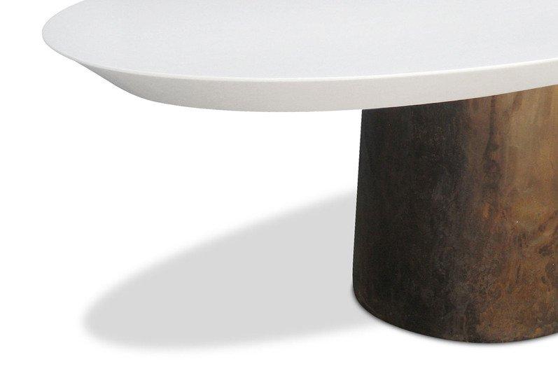 Benone dining table costantini design treniq 3