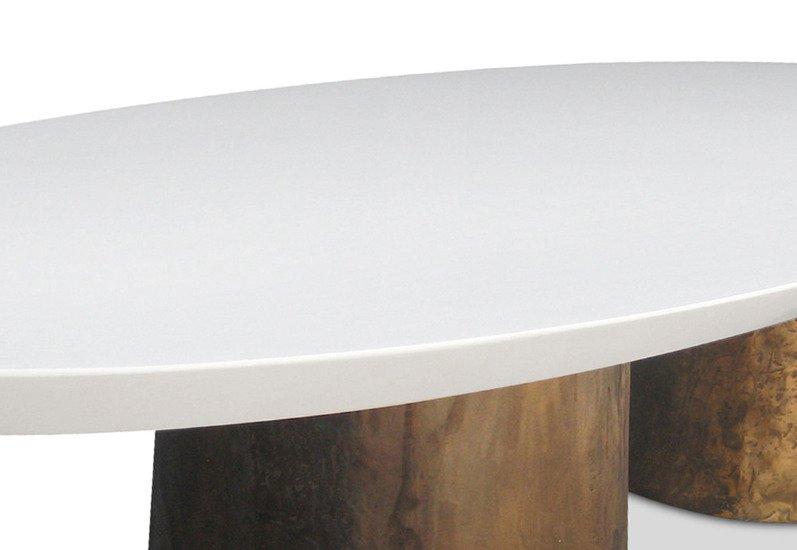 Benone dining table costantini design treniq 4