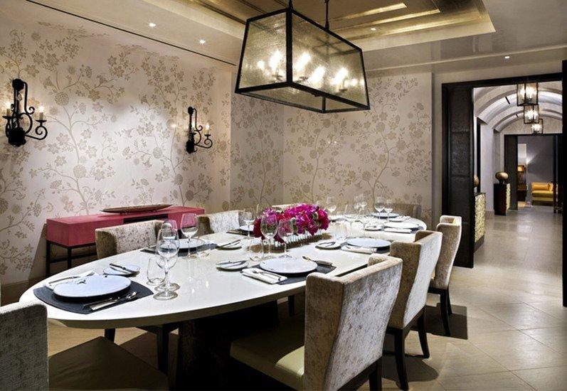 Benone dining table costantini design treniq 5