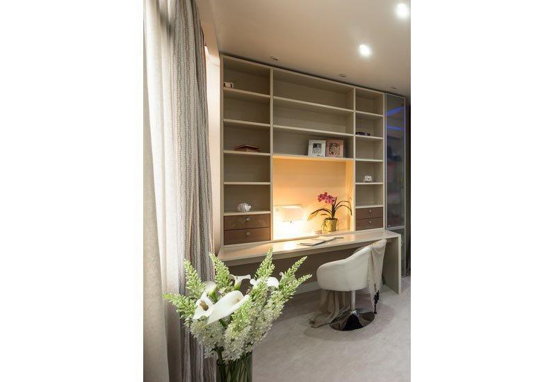 Athena bookcase wood interior solutions ltd treniq 2