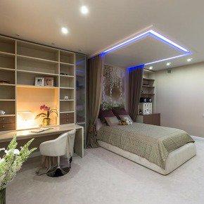 Athena Bookcase - Wood Interior Solutions LTD - Treniq