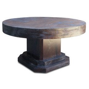 Malbec Side Table - Costantini Design - Treniq