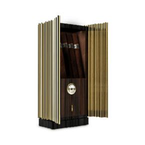 Symphony Cigar Humidor