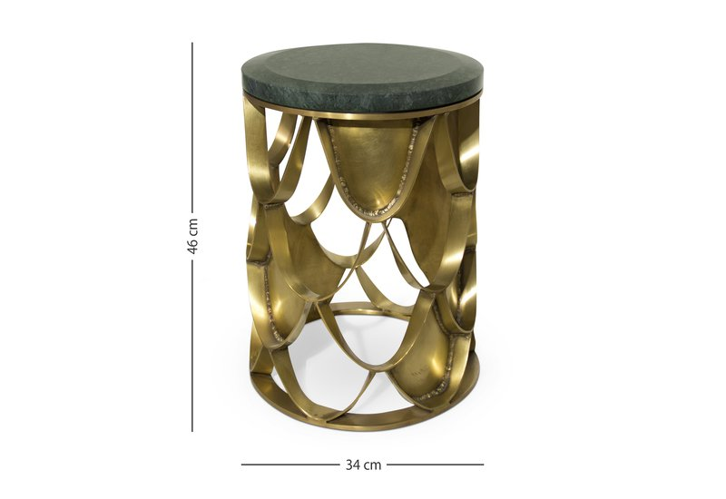 Koi side table brabbu treniq 7