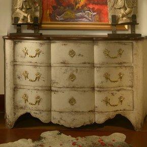 Opulentia Sideboard