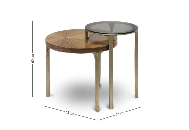 Luray side table brabbu treniq 6