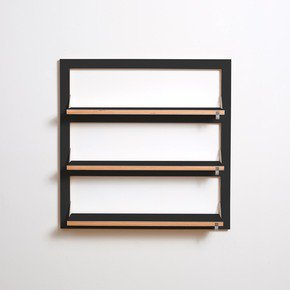 Flaepps Regal Triple Shelf - Ambivalenz - Treniq