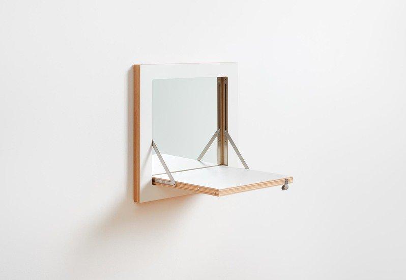 Flaepps schminkspiegel vanity mirror  ambivalenz treniq 1