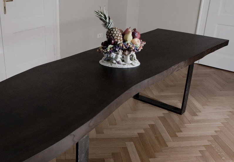 Millbrook dining table iii julia von werz treniq 4