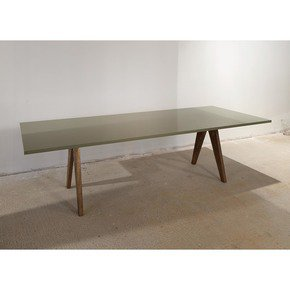 Napier Dining Table - Julia Von Werz - Treniq