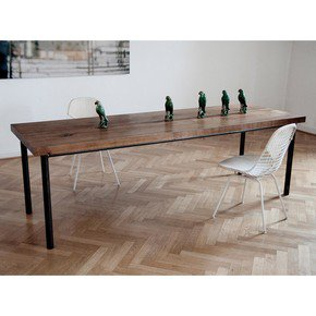 Parrot Dining Table - Julia Von Werz - Treniq