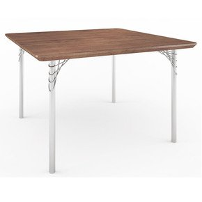 Arachnid Square Dining Table- Amazng - Treniq