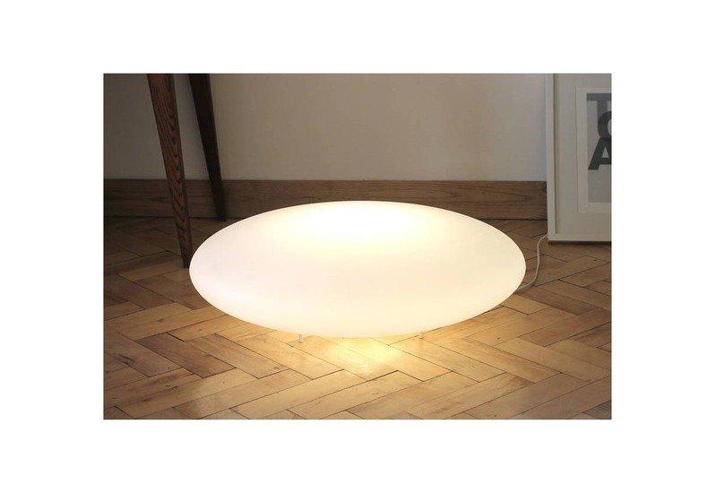 Ethel floor lamp one foot taller treniq 1