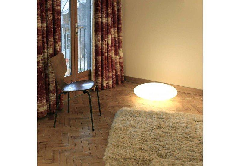 Ethel floor lamp one foot taller treniq 3