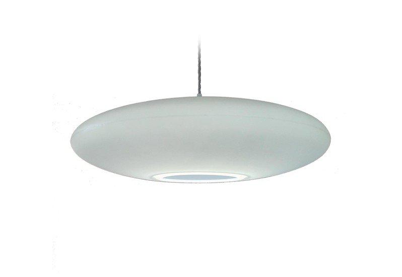 Ethel inverse suspension lamp one foot taller treniq 1