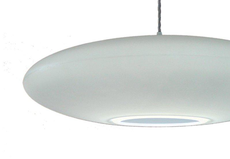 Ethel inverse suspension lamp one foot taller treniq 2