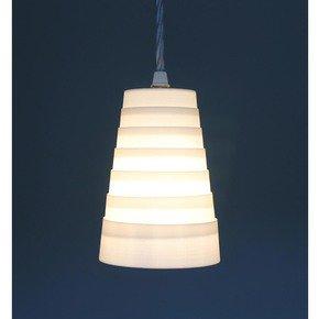 Whip Pendant Lamp I - One Foot Taller - Treniq