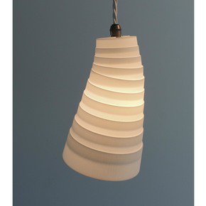 Whip Pendant Lamp II - One Foot Taller - Treniq