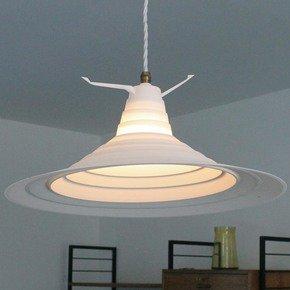 Whip Pendant Lamp III - One Foot Taller - Treniq