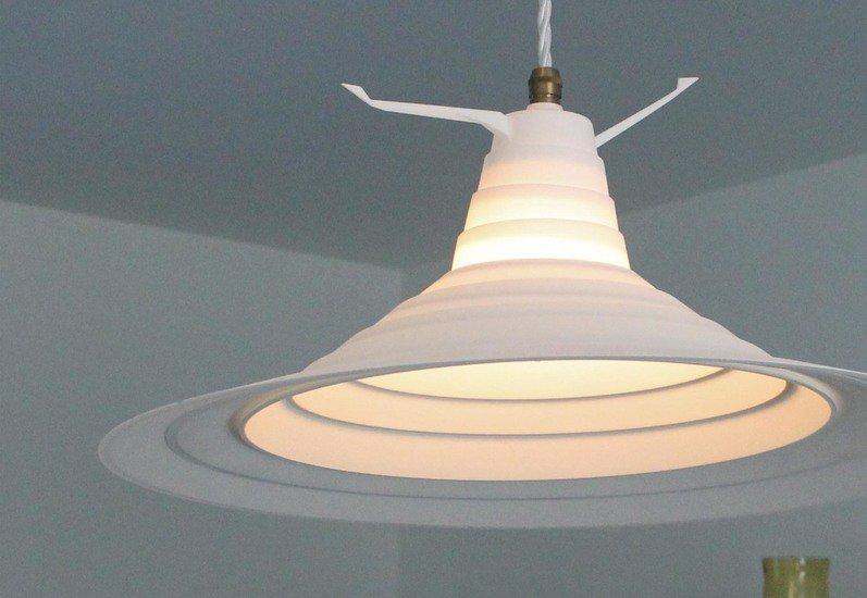 Whip pendant lamp iii one foot taller treniq 3