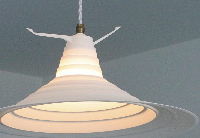 Whip pendant lamp iii one foot taller treniq 4