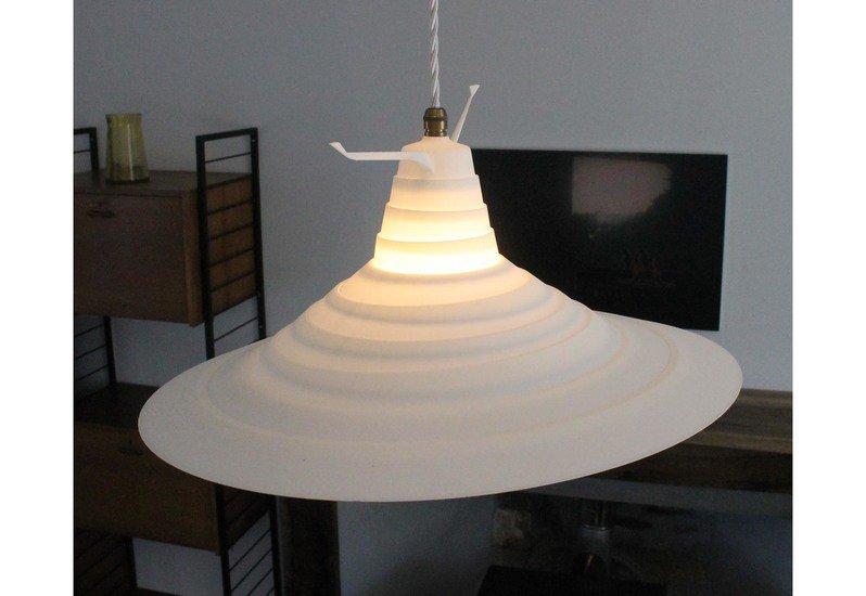 Whip pendant lamp iii one foot taller treniq 6