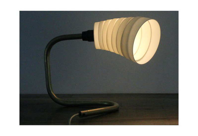 Whip table lamp i one foot taller treniq 2