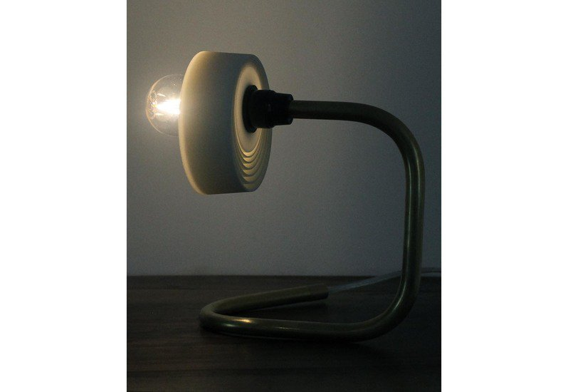 Whip table lamp i one foot taller treniq 6