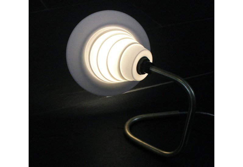 Whip table lamp ii one foot taller treniq 2