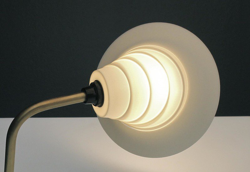 Whip table lamp ii one foot taller treniq 3