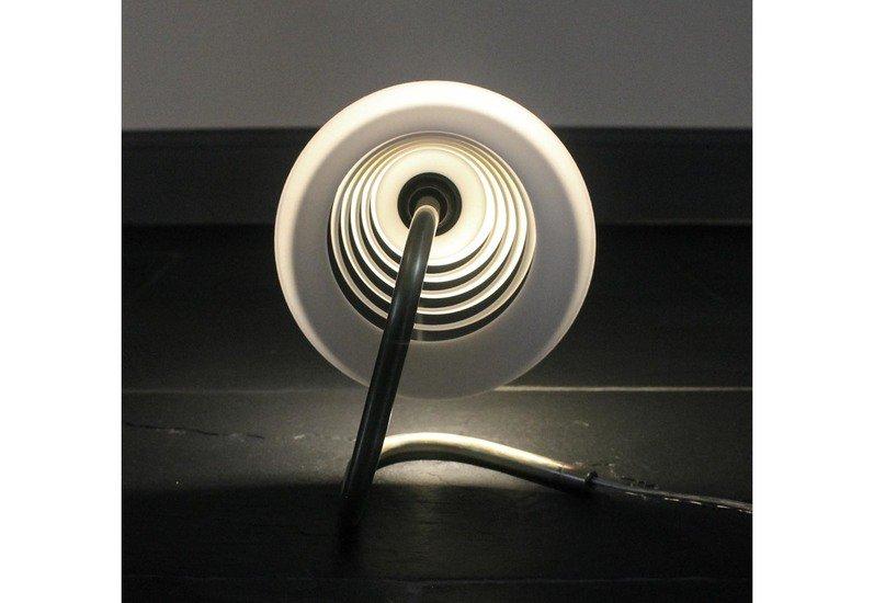 Whip table lamp ii one foot taller treniq 6