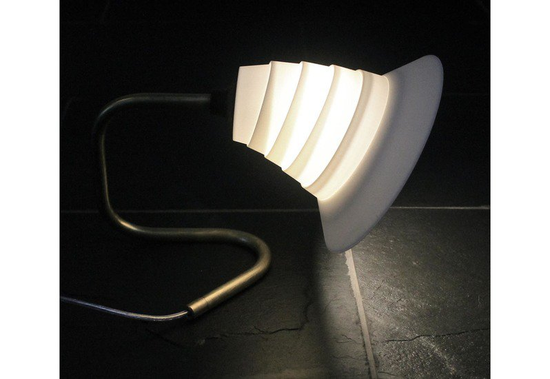 Whip table lamp ii one foot taller treniq 7