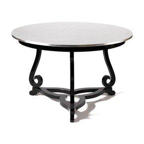 Flourish Side Table