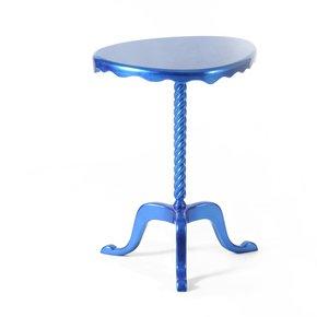 Ottoman Side table