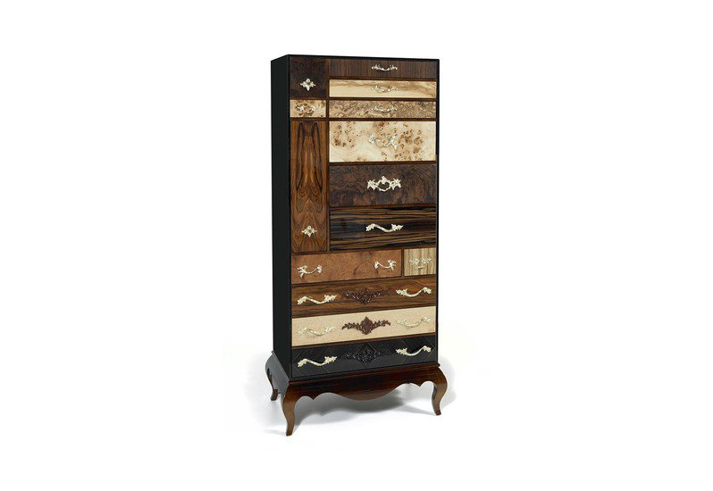 Queens highboy treniq 1
