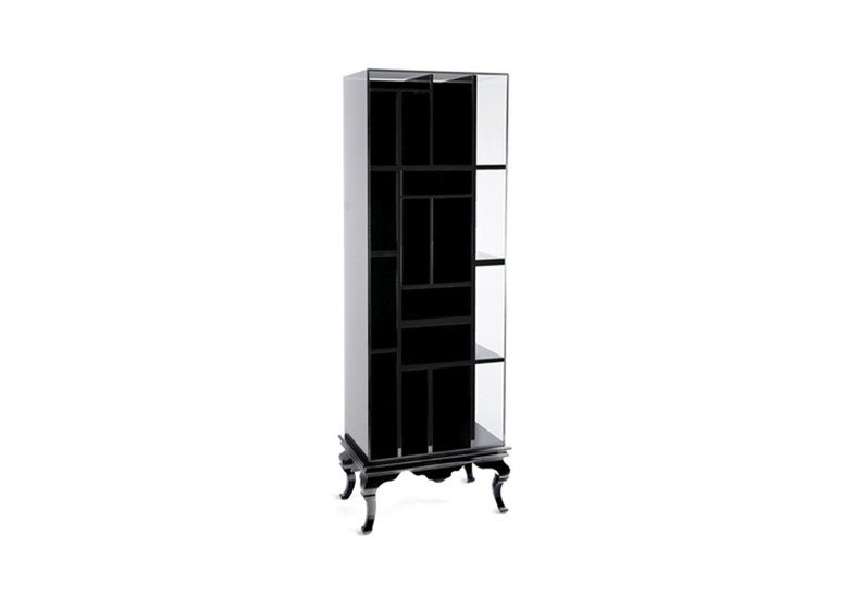 Tower bookcase treniq