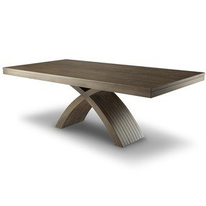Broadview Dining Table - Woodcraft - Treniq