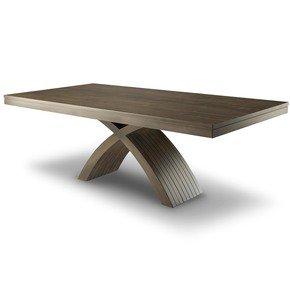 Broadview Dining Table - Woodcraft - Treniq