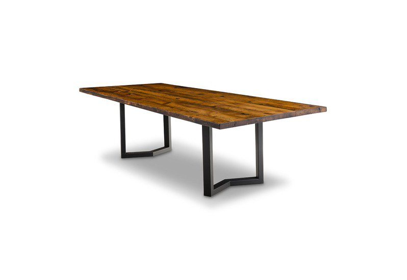 Lakefield dining table woodcraft treniq 2