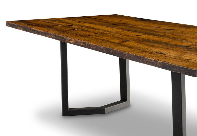 Lakefield dining table woodcraft treniq 3